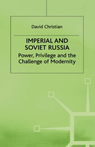 the modernisation of soviet russia essay Published: thu, 12 oct 2017 in comparing and contrasting the governments of nazi german and the soviet union one has to research the political ideology of both adolph hitler and joseph stalin and the types of governments they both headed.