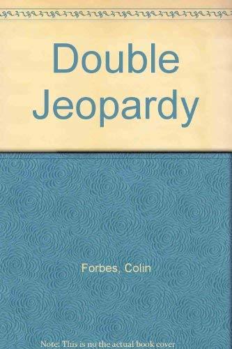 9780333663059: Double Jeopardy