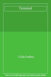 9780333663073: Terminal