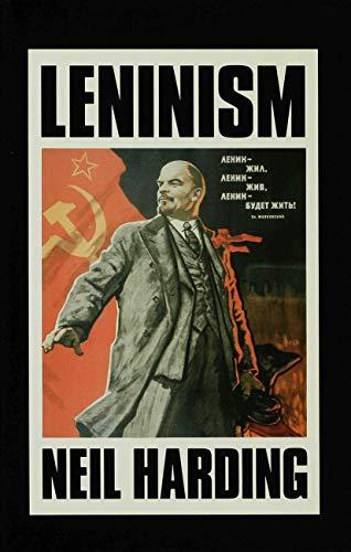 9780333664827: Leninism
