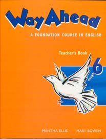 9780333665060: Way ahead: Teacher's Book 6: A Foundation Course in English