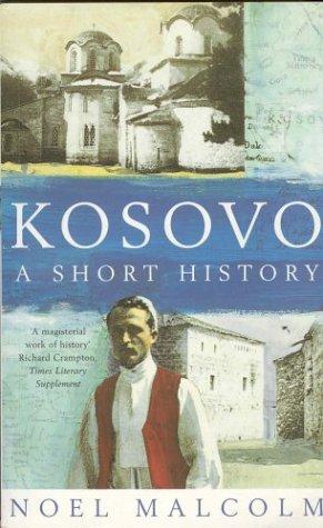 9780333666135: Kosovo : A Short History