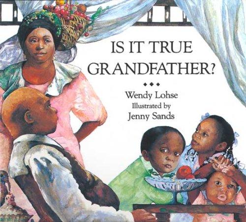 9780333666814: Is it True Grandfather?