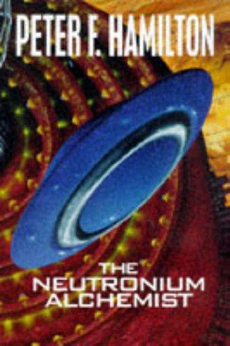 9780333669358: The Neutronium Alchemist (Night's Dawn Trilogy)