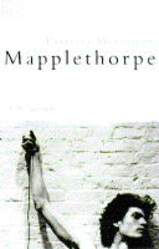 9780333669778: Mapplethorpe a Biography