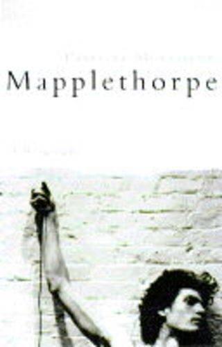 9780333669778: Mapplethorpe: A Biography