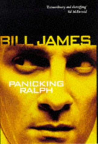 9780333670606: Panicking Ralph (Harpur & Iles)