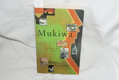 9780333671504: Mukiwa - White Boy In Africa