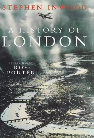 9780333671535: A History of London
