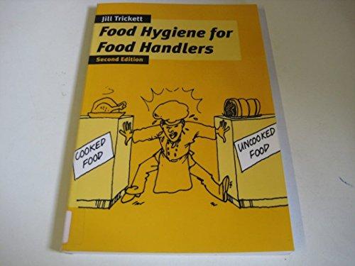 9780333673683: Food Hygiene for Food Handlers