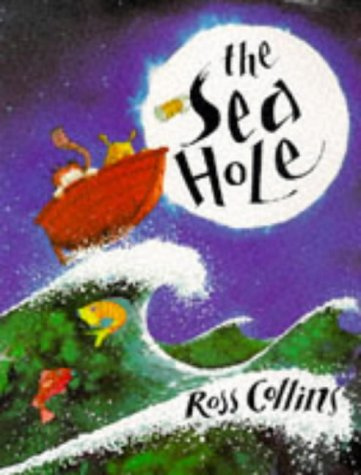 9780333674444: The Sea Hole