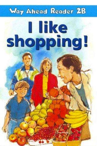 9780333674963: Way Ahead Readers 2b I Like Shopping! A2 Reader