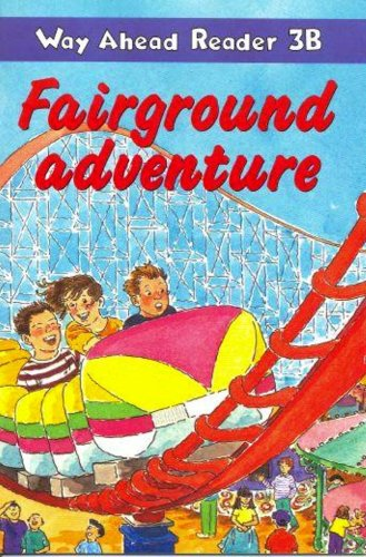 9780333674987: Way ahead Reader: Fairground Adventure 3B
