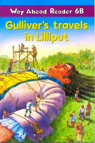 9780333675045: Gulliver's Travels in Lilliput (Way ahead readers)