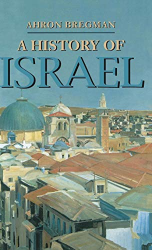 9780333676318: A History of Israel