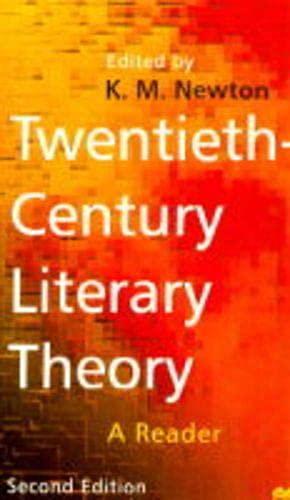 9780333677414: Twentieth-century Literary Theory: A Reader