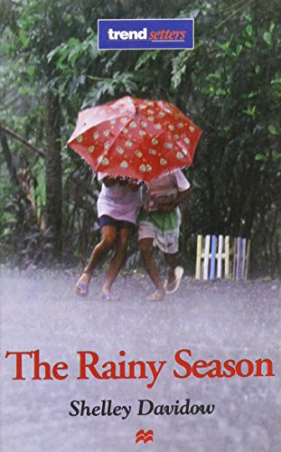 9780333678404: The Rainy Season (Trendsetters)