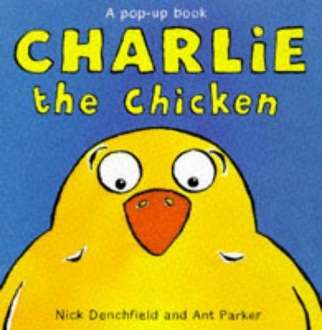 9780333679555: Charlie the Chicken