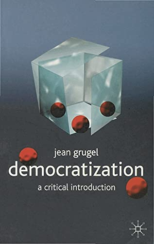 9780333679685: Democratization: A Critical Introduction