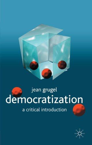9780333679692: Democratization: A Critical Introduction