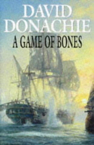 A Game Of Bones (UNCOMMON HARDBACK FIRST EDITION, FIRST PRINTING SIGNED BY THE AUTHOR)