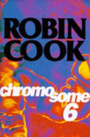9780333682623: Chromosome 6