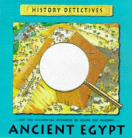 9780333684214: Ancient Egypt (History Detectives)