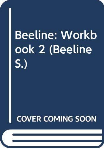 Beeline 2 Workbook: Kniveton, Julie; Llanas,