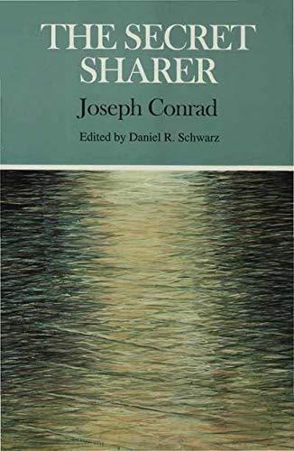 "9780333690925: ""The Secret Sharer (Case Studies in Contemporary Criticism)"