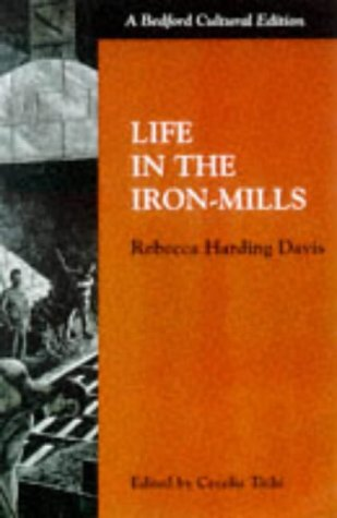 life in the iron mills essay Its iron mills and immigrant populations inspired the setting of life in the iron mills we will write a custom essay sample on any topic specifically for you for only $1390/page order now.
