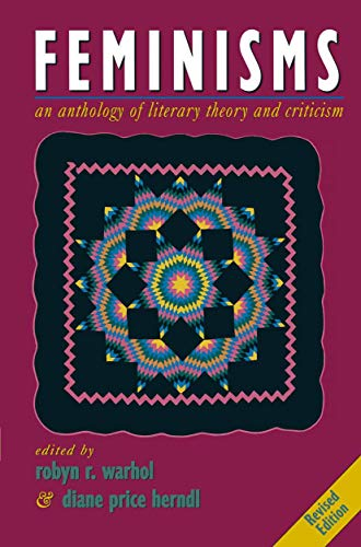 9780333690994: Feminisms: An Anthology of Literary Theory and Criticism