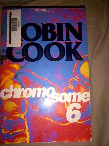 9780333691571: Chromosome 6