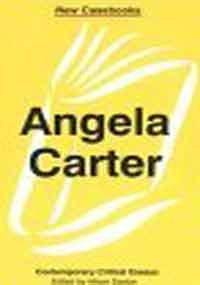 9780333692158: Angela Carter: Contemporary Critical Essays (New Casebooks)