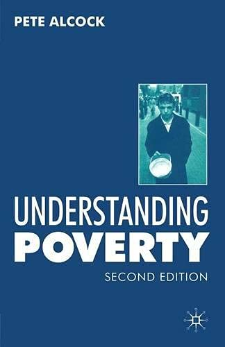 9780333692806: Understanding Poverty