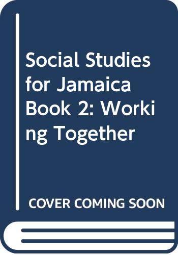 9780333697757: Jnc; Social Studies Book 2