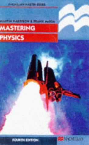9780333698747: Mastering Physics (Palgrave Master Series)