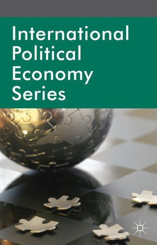 Standing Order ISBN (International Political Economy): Little, Angela