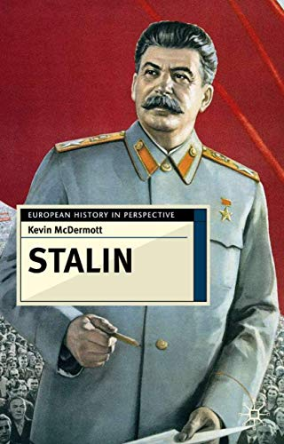 9780333711217: Stalin: Revolutionary in an Era of War (European History in Perspective)