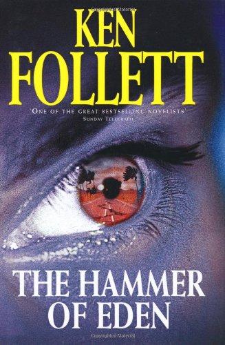 9780333711538: The Hammer of Eden (Roman)