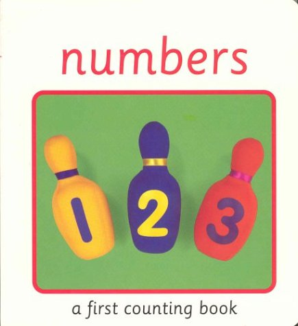 My First Counting Book (0333712730) by [???]