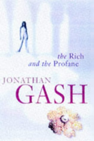 9780333713068: The Rich and the Profane (A Lovejoy Novel)