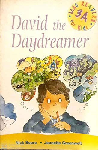 9780333713341: David the Daydreamer: 3a (Mac readers for kids)