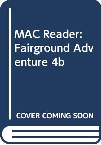9780333713389: MAC Reader: Fairground Adventure 4b
