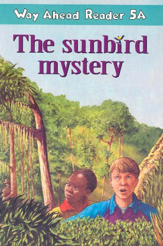 9780333713457: The Sunbird Mystery: 6a (Mac readers for kids)