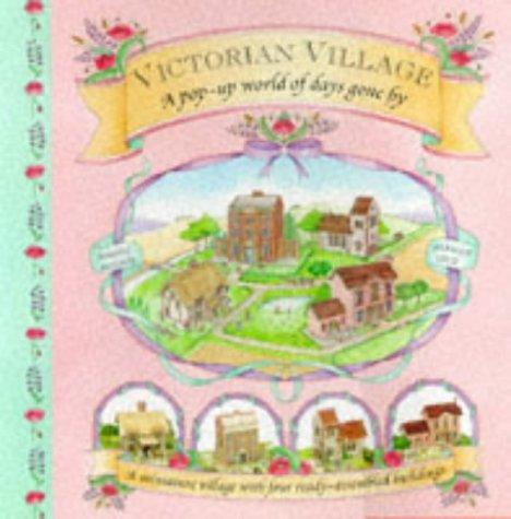 9780333714041: Victorian Village: A Pop-up World