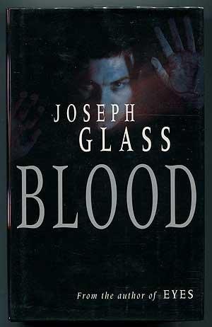 9780333714379: Blood