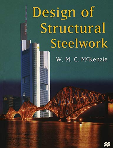 9780333715796: Design of Structural Steelwork to Bs 5950 and C-Ec3