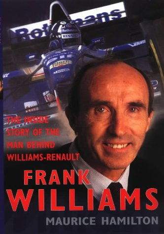 9780333717165: Frank Williams