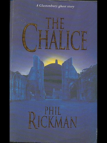 9780333717509: The Chalice