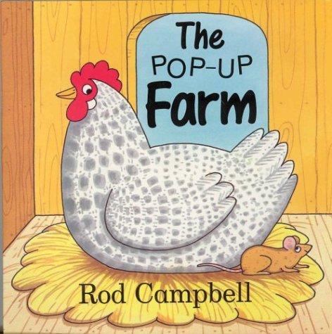 9780333718223: Pop-Up Farm
